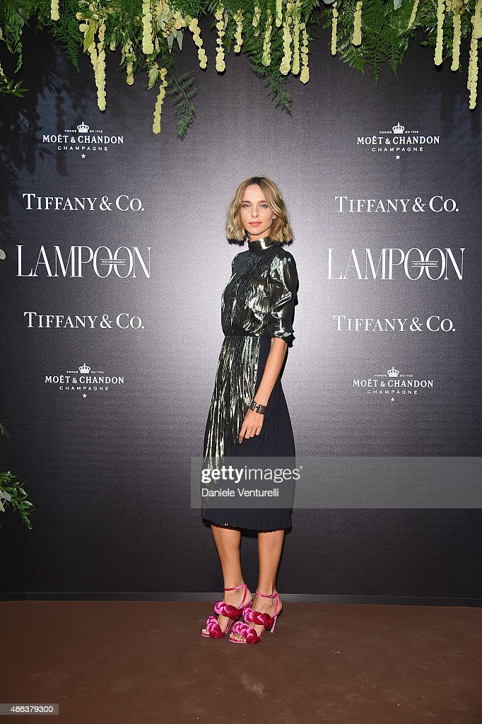 Lampoon Venice Gala - 72nd Venice Film Festival