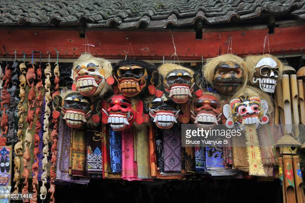 candi kuning market - indigenous culture stock pictures, royalty-free photos & images
