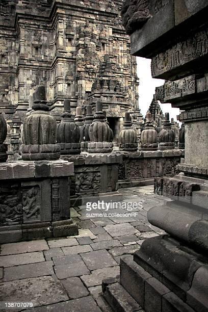 Candi Prambanan, Java, Indonesia