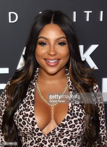 Candice Craig attends the ZEUS New Series Premiere Party X CIROC Black Raspberry on October 19 2018 in Burbank California