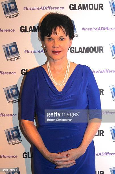 Candice DeLong attends the 2015 Inspire A Differnece Awards at Dream Downtown Hotel on October 22, 2015 in New York City.