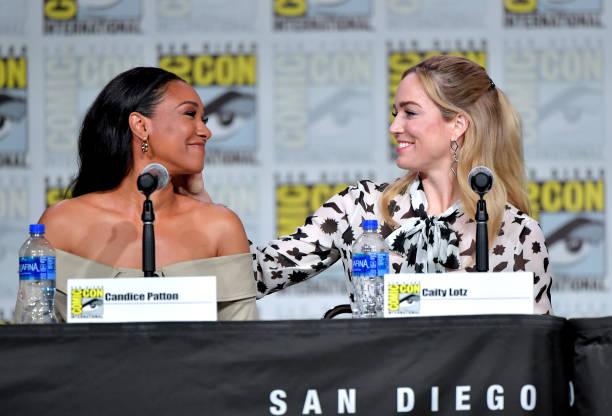 CA: 2019 Comic-Con International - TV Guide Magazine Fan Favorites 2019