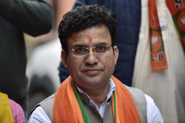 IND: Delhi Assembly Polls 2020
