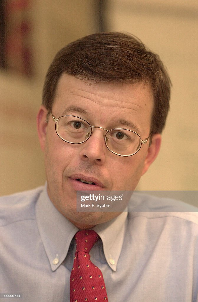 Candidate Jim Talent