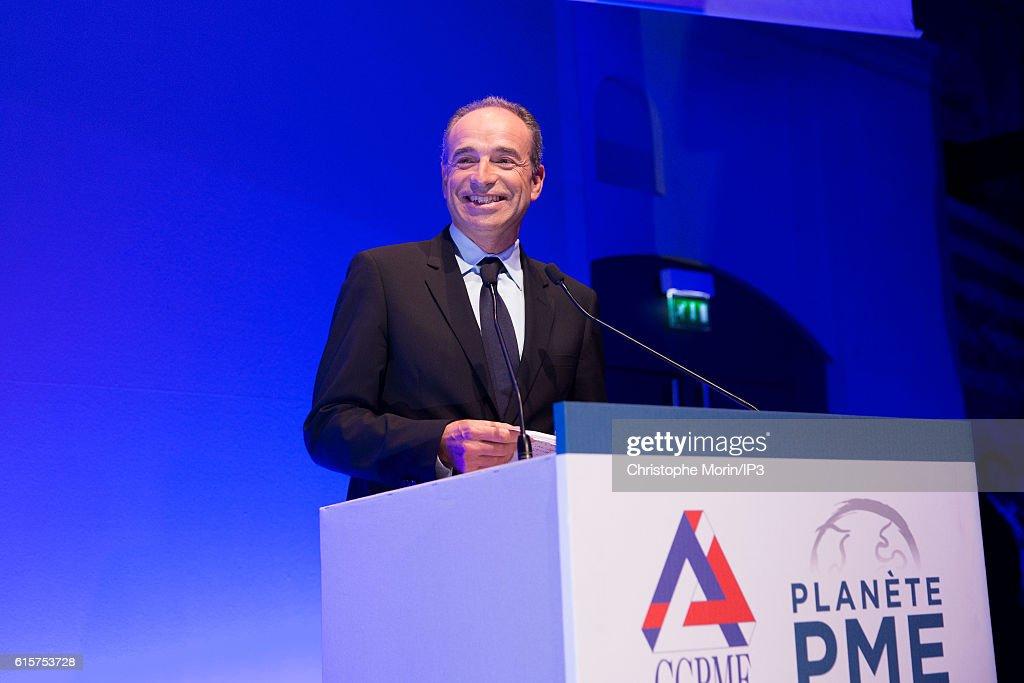 """Planet PME"" : Press Conference in Paris"