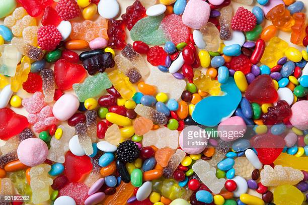 candies - candy stock pictures, royalty-free photos & images