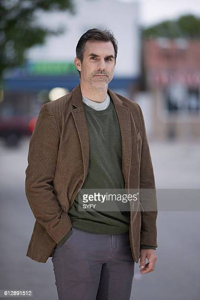Candle Cove Season1 Pictured Paul Schneider as Mike Painter