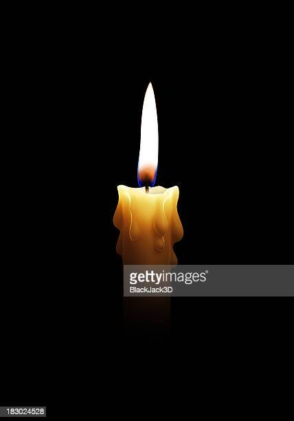 candle - candle of hope stock pictures, royalty-free photos & images