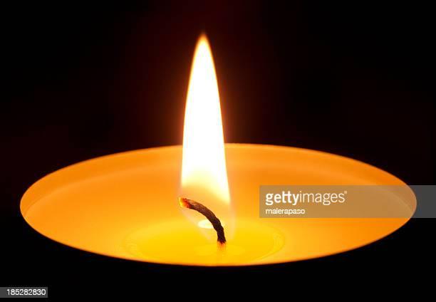 candela - cero foto e immagini stock