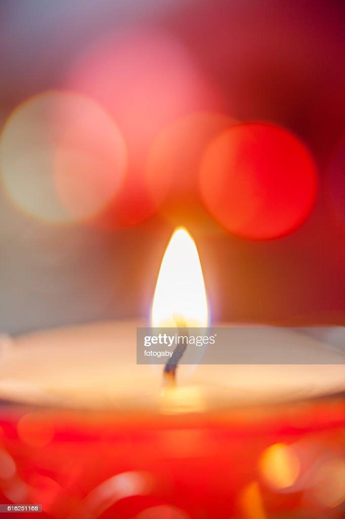 Candle  : Foto de stock