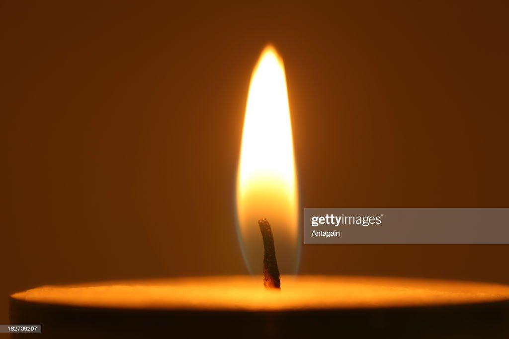 Candlelight : Stock Photo