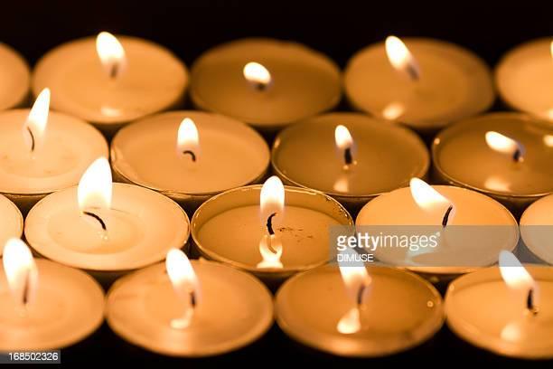 candele - cero foto e immagini stock