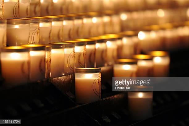 Candles - XLarge