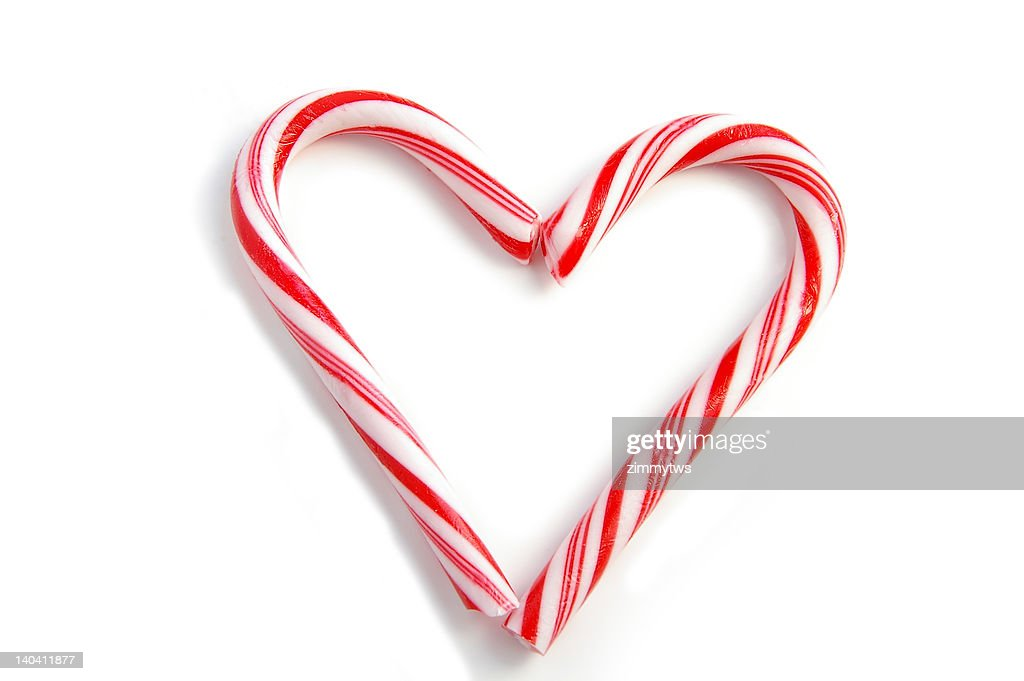 Image result for candy cane hearts