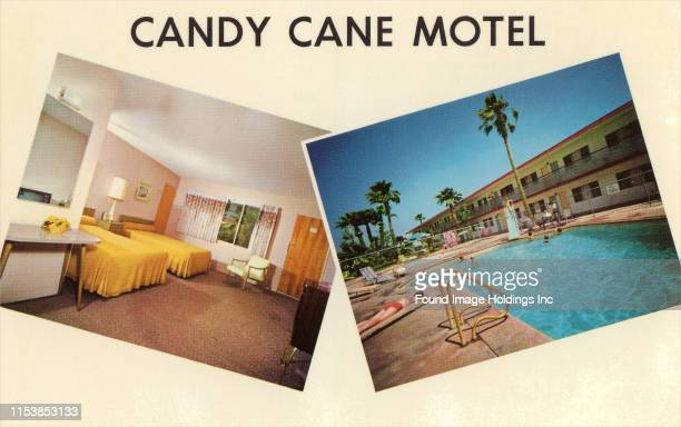 Candy Cane Motel