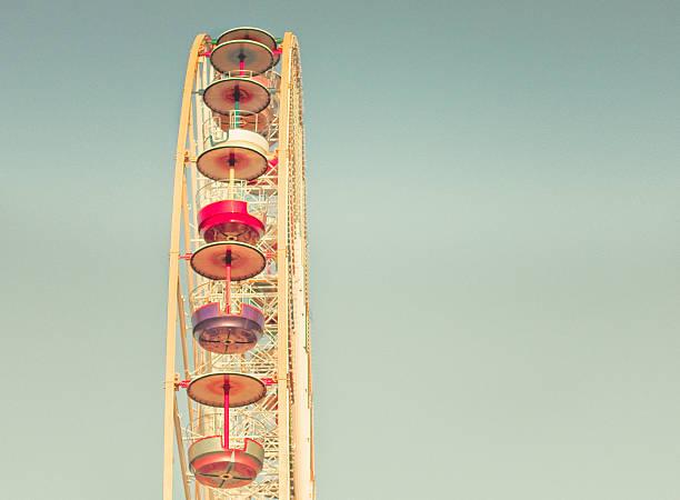 Candy ferries wheel