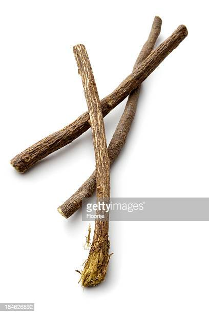 Candy: Liquorice Root