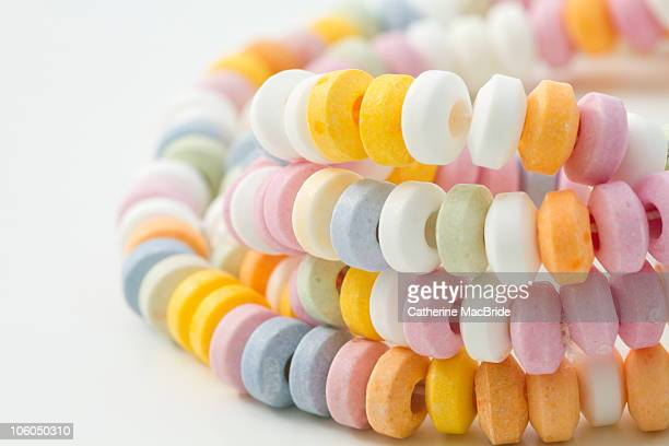 candy pearls - catherine macbride fotografías e imágenes de stock