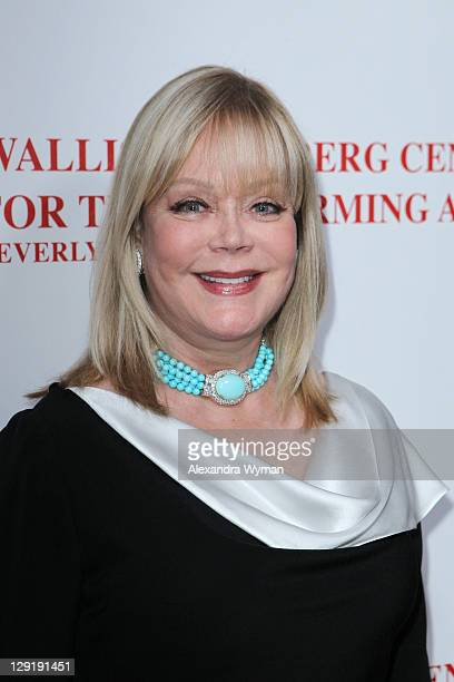 Candy Spelling at The Wallis Annenberg Center For The Performing Arts' Premiere Of Il Teatro Alla Moda held on October 13 2011 in Beverly Hills...