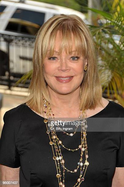 LOS ANGELES CA AUGUST 22 Candy Spelling attends a book signing for her new book ''Stories From Candyland'' hosted by I'm Every Woman Inc at a private...