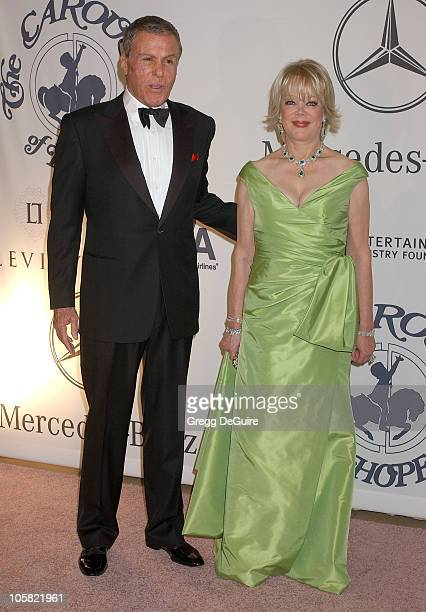 Candy Spelling during MercedesBenz Presents the 17th Carousel of Hope Ball Arrivals at Beverly Hilton Hotel in Beverly Hills California United States