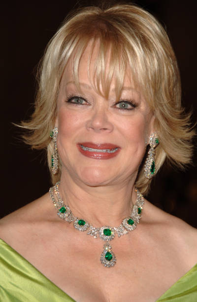 Candy spelling photos pictures of candy spelling getty for Spell mercedes benz