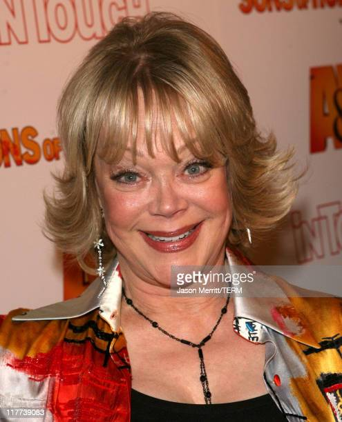 Candy Spelling during Sons of Hollywood Premiere Party at Les Deux Hollywood in Hollywood California United States