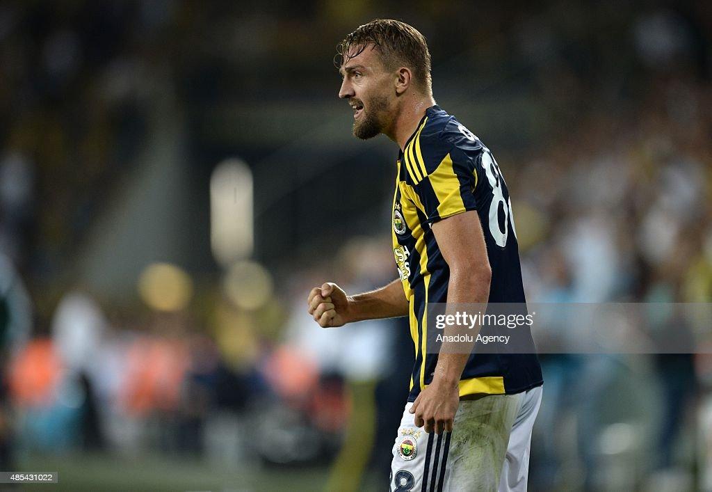 Fenerbahce v Atromitos - UEFA Europa League : News Photo