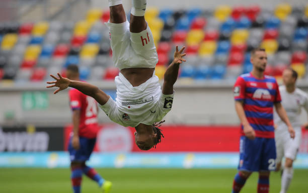 DEU: KFC Uerdingen v FC Ingolstadt - 3. Liga