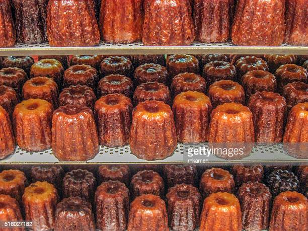 Canneles, Bordeaux, Gironde, Aquitane, France