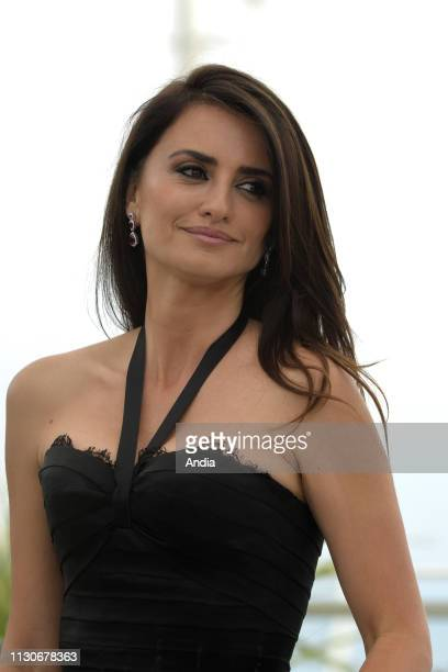 Cannes . 71st Cannes Film Festival. Penelope Cruz. Photocall 'Everybody knows'.
