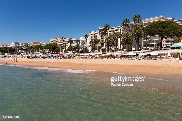 Cannes: croisette