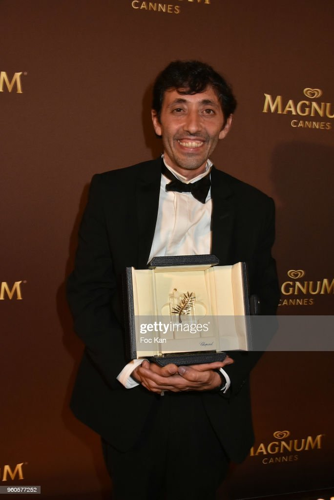 Magnum Beach Closing Party  - The 71st Annual Cannes Film Festival