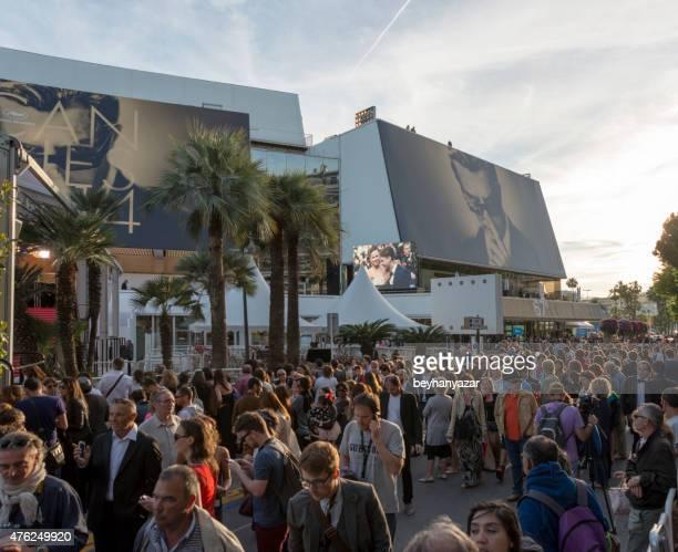 カンヌ映画祭 - film festival ストックフォトと画像