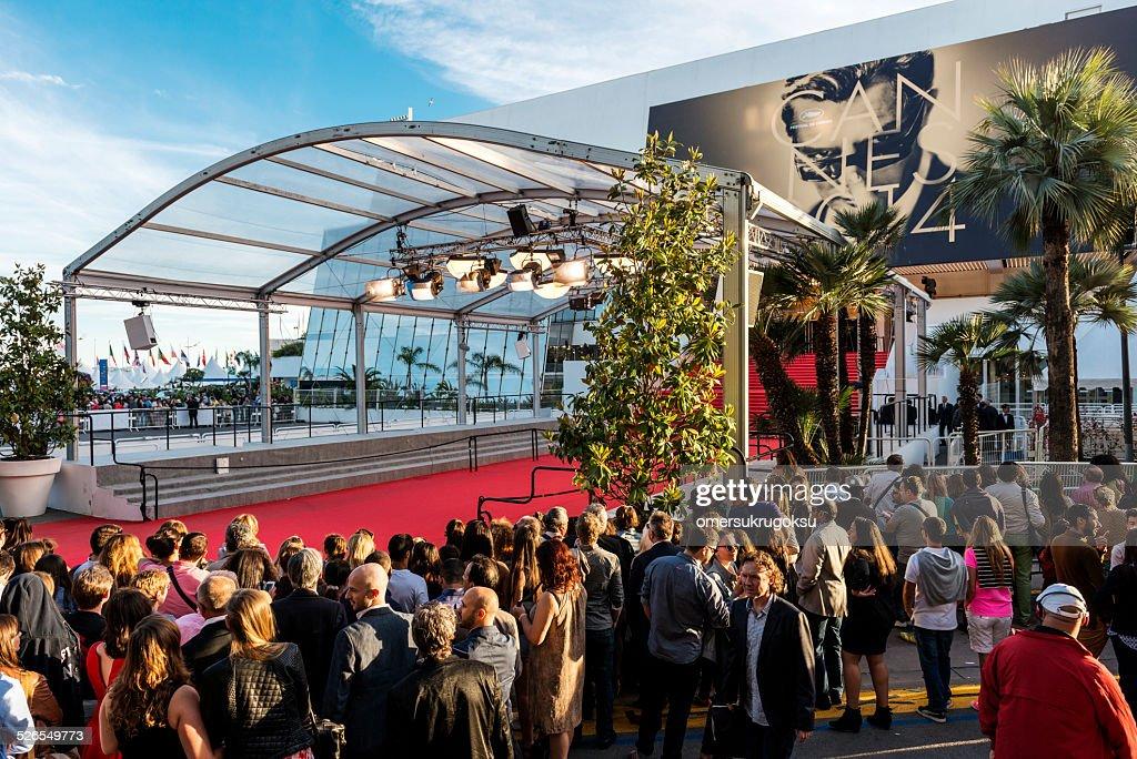 Cannes Film Festival : Stock-Foto