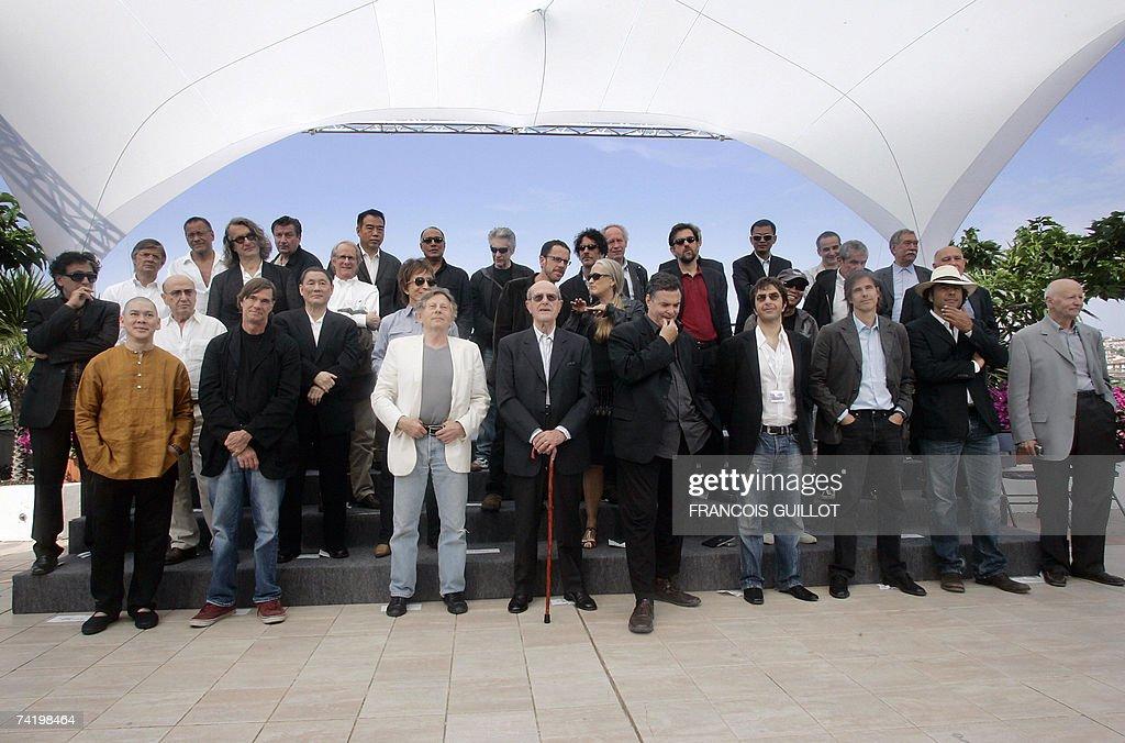 Cannes - Chacun Son Cinema - Photocall