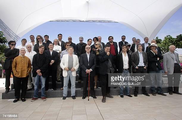 Malaysian director Tsai Ming Liang US director Gus Van Sant French director Roman Polanski Portuguese director Manoel de Oliveira Israeli director...