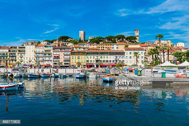 cannes france - cannes stock pictures, royalty-free photos & images
