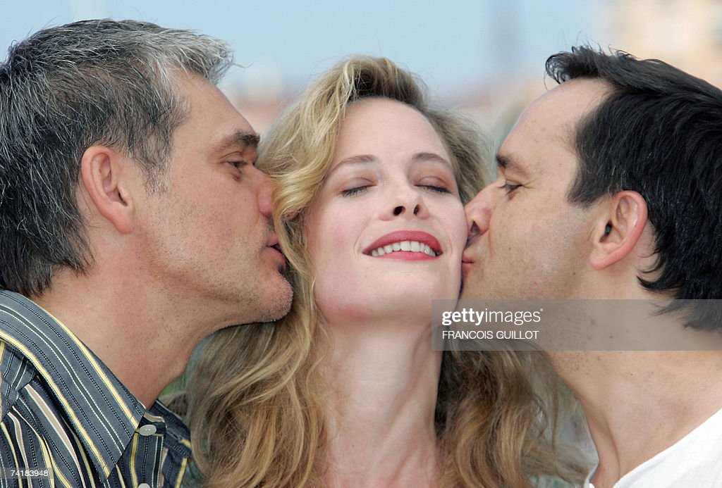 Relativ Cannes - Izgnanie Photocall Photos and Images | Getty Images IP71