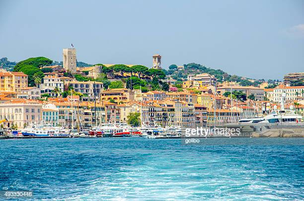 Cannes in France