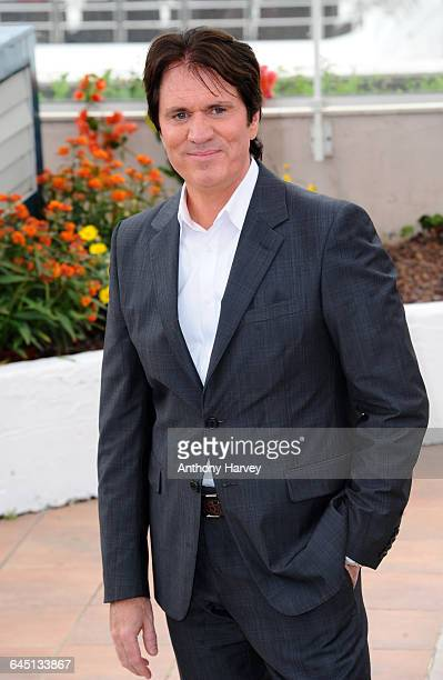 Director Rob Marshall attends the 'Pirates of the Caribbean On Stranger Tides' photocall at the Palais des Festivals during the 64th Cannes Film...