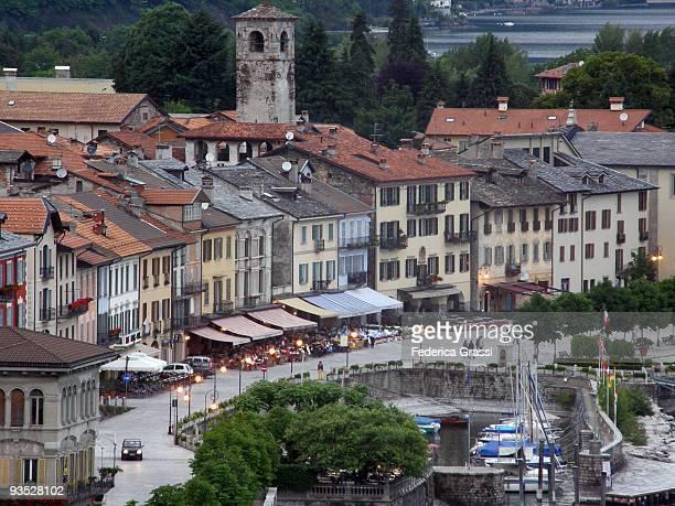 Cannobio - Lake Maggiore - Italy