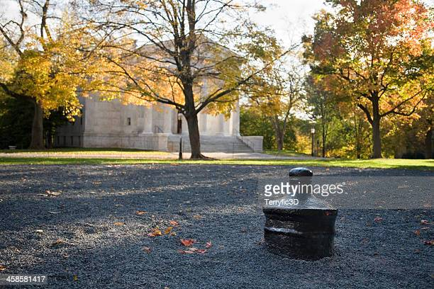 cannon green, princeton university - terryfic3d stock pictures, royalty-free photos & images