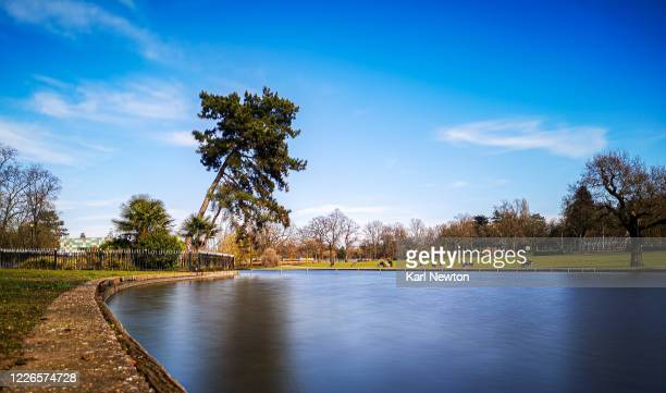 cannon hill park birmingham - gulf coast states stock pictures, royalty-free photos & images