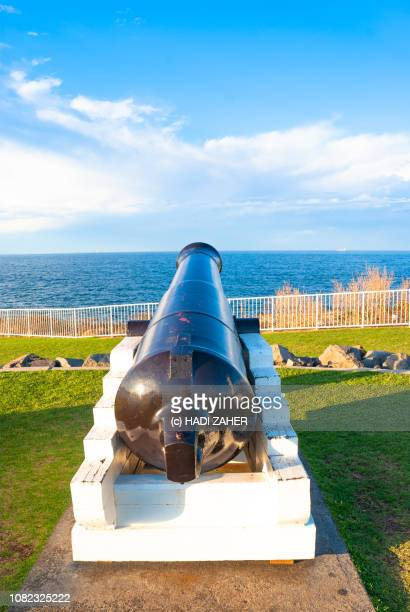 A Cannon on Wollongong coast | New South Wales | Australia