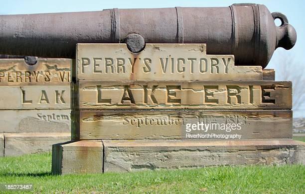 1812 Cannons, Belle Isle, Detroit