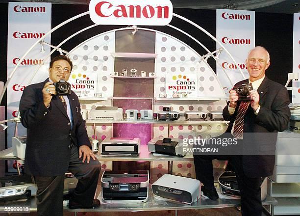14 Canon India Alok Bharadwaj Pictures, Photos & Images