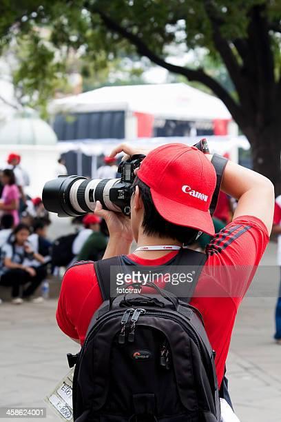 Canon Photographer