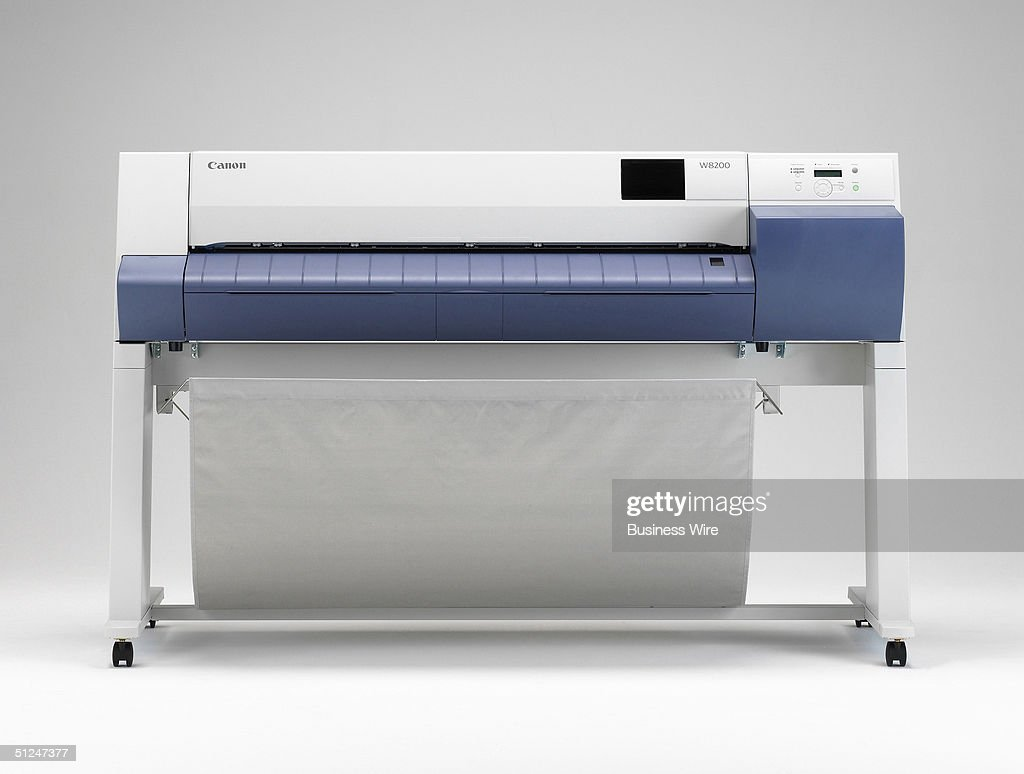 Canon Providing Large Format Printers To Officemax Photos And Images Wiring Devices Market Share Usa Inc The Nations Brand Leader In Black