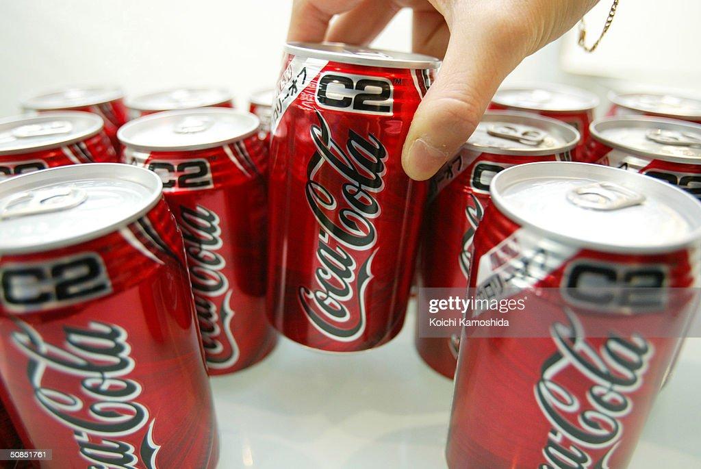 coke c2